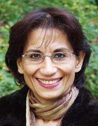Wissenschaftskolleg zu Berlin: Ziba Mir-Hosseini, Ph.D.