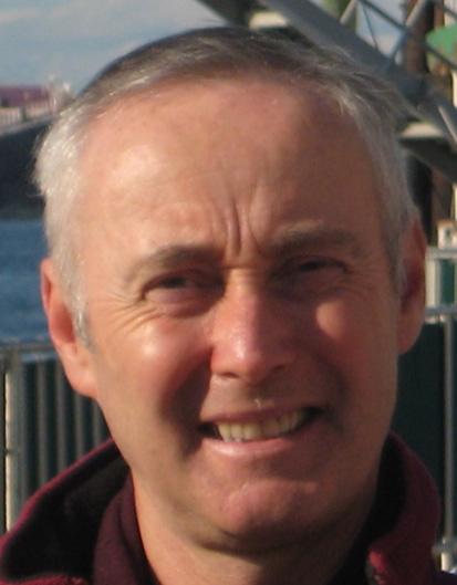 William Auguste Foley, Ph D